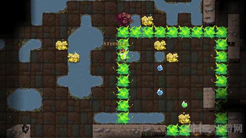 目标深渊游戏图片5
