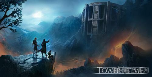 时光之塔游戏图片1