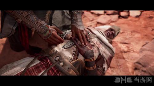 刺客信条起源DLC无形者图片4