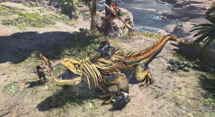 怪物猎人世界贼龙怎么样 贼龙介绍攻略图片