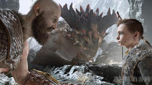 战神2游戏图片12