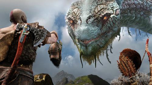 战神2游戏图片13