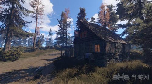 Rust游戏图片1