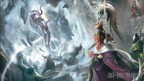 哥特舰队阿玛达2游戏图片2