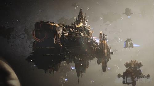 哥特舰队阿玛达2游戏图片3