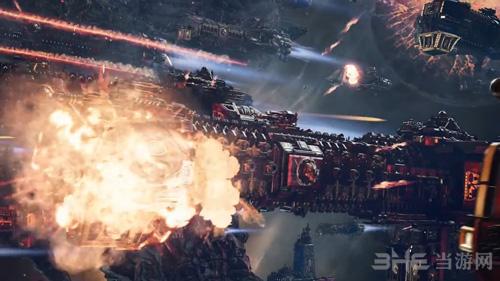 哥特舰队阿玛达2游戏图片4