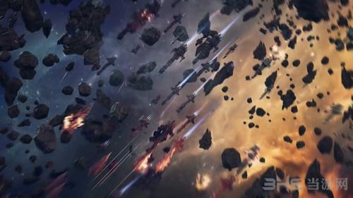 哥特舰队阿玛达2游戏图片6