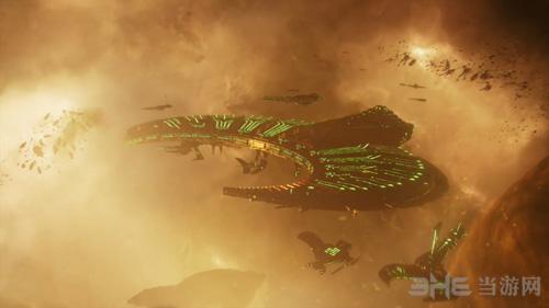 哥特舰队阿玛达2游戏图片8