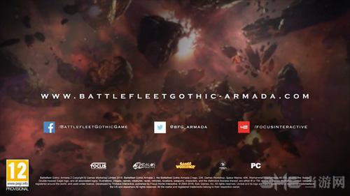 哥特舰队阿玛达2游戏图片9