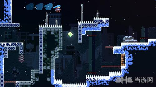 蔚蓝游戏截图3
