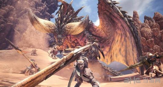 首页 游戏攻略 游戏攻略 → 怪物猎人世界太刀升级素材介绍 全太刀