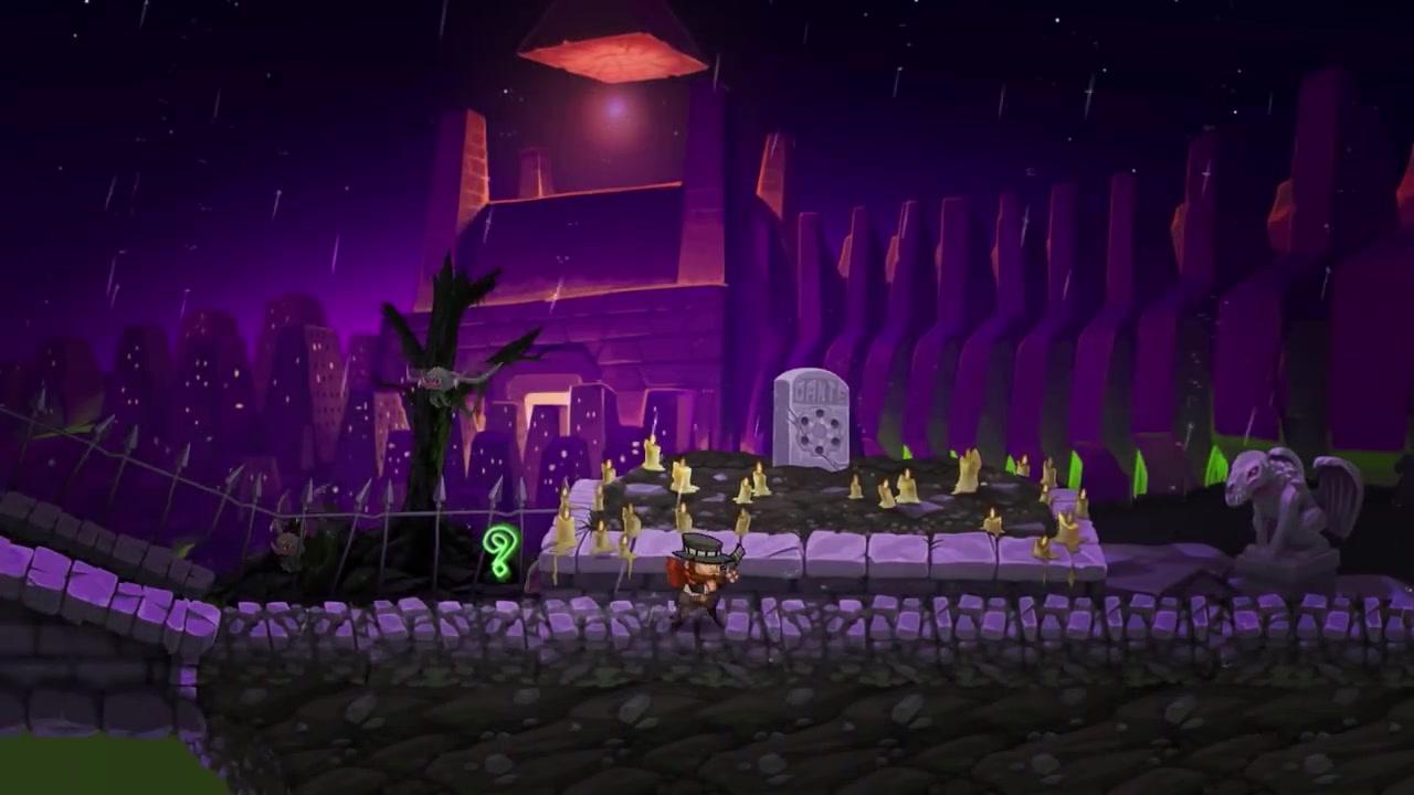 地穴危机:终极版2