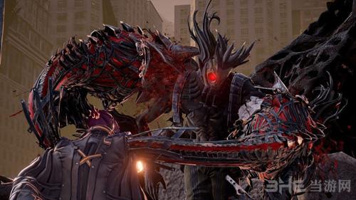 嗜血代码游戏图片2