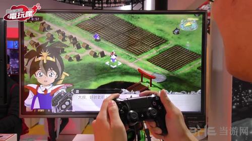 超级机器人大战X游戏图片2