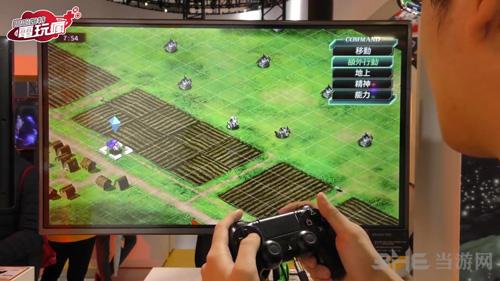 超级机器人大战X游戏图片3