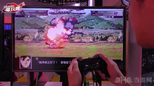 超级机器人大战X游戏图片4