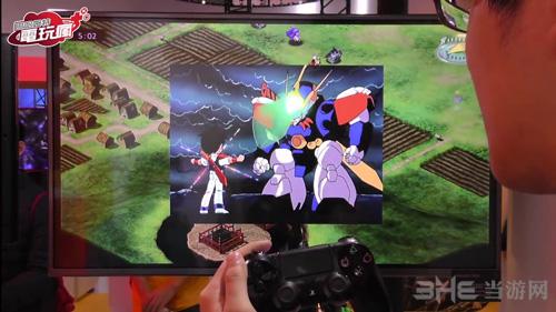 超级机器人大战X游戏图片5