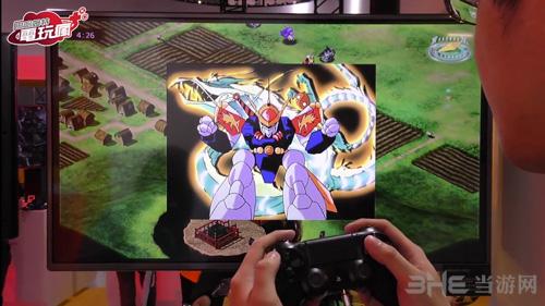 超级机器人大战X游戏图片6