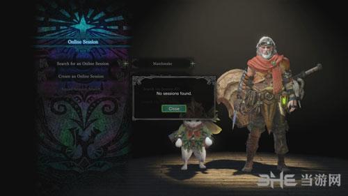 怪物猎人:世界游戏画面图片