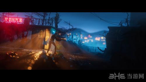 最后的夜晚游戏图片2