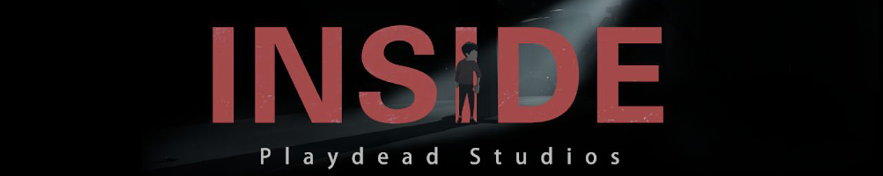 Inside游戏宣传图