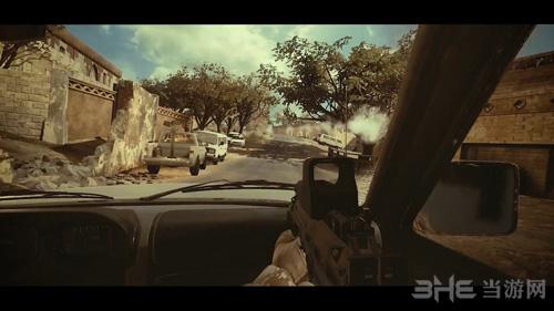 叛乱沙漠风暴游戏图片2
