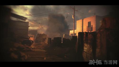 叛乱沙漠风暴游戏图片5