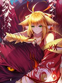 狐妖小红娘伙伴图片15