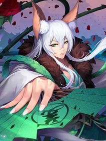 狐妖小红娘伙伴图片17