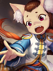 狐妖小红娘伙伴图片18