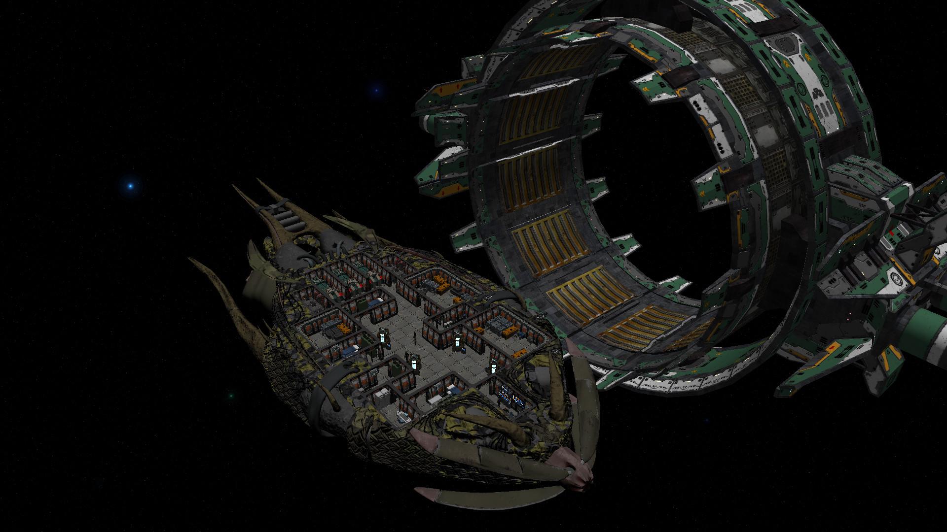 银河小队截图1