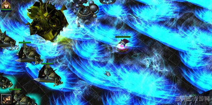 魔兽争霸3 1.24-1.27神界Ⅳ毁灭之神截图0