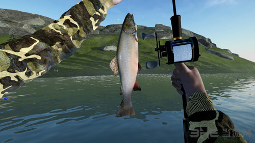 终极钓鱼模拟器截图1
