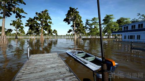 终极钓鱼模拟器截图2