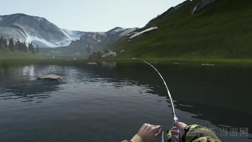 终极钓鱼模拟器截图3