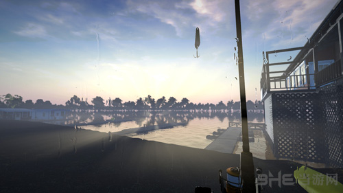 终极钓鱼模拟器截图6