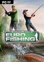 欧洲钓鱼(Euro Fishing)整合The Moat DLC 破解版