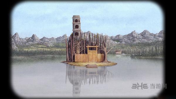锈湖:天堂岛截图0