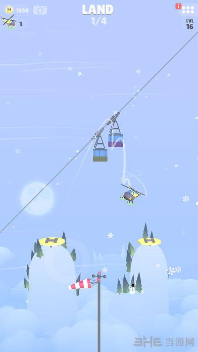 跳跳直升机截图2