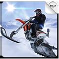 极限滑雪摩托