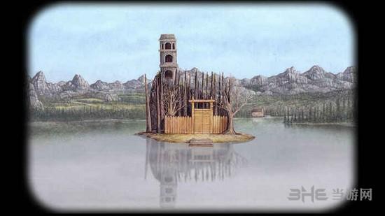 锈湖:天堂岛截图2
