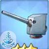 单装152mm主炮