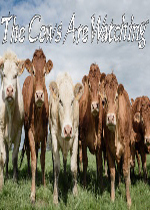 奶牛正在看(The Cows Are Watching)硬�P版