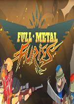 全金属狂怒(Full Metal Furies)破解版v1.1.0-23R