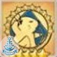 小海狸中队队徽