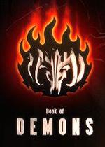 恶魔之书(Book of Demons)中文破解版v0.93.16248