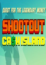 现金岛枪战(Shootout on Cash Island)破解版