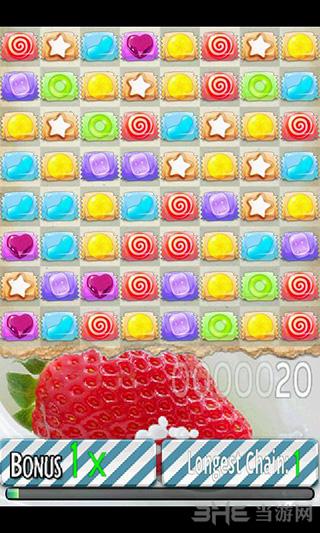 糖果珠宝截图2