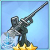 25mm高射机枪