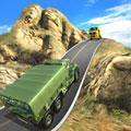 陆上卡车司机
